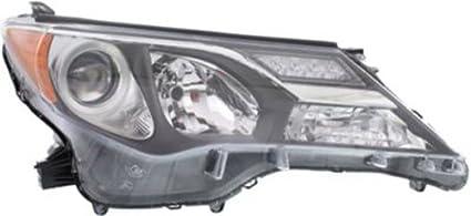 TOYOTA RAV4 13-15 JAPAN BUILT DRIVER SIDE NSF Depo 312-11D5L-UFD2 Headlight Unit