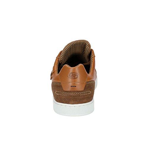 Dockers 40CY001 Herren Sneakers Cognac