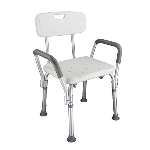 shower chair elderly - 3