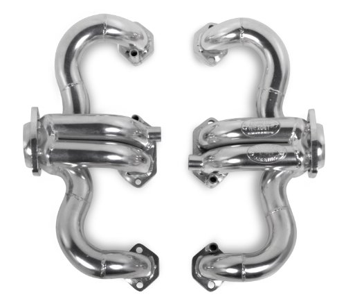 - Hooker 2061-1HKR Street Force Emission Compatible Header