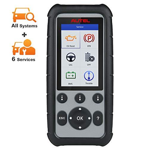 Autel MD806 Automotive Transmission Diagnosis product image