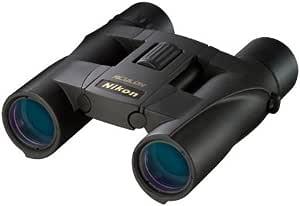 Nikon ACULON A30 10x25 Binoculars, Black