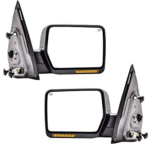04 f150 towing mirrors - 5