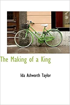 Book The Making of a King
