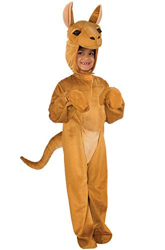 Forum Novelties Plush Kangaroo Child Costume, Toddler
