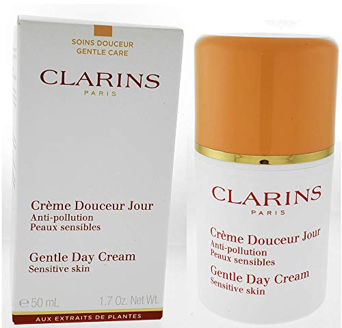Clarins Sensitive Skin Day Cream 50ml