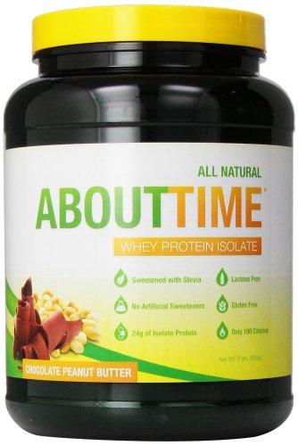 DDC Nutrition propos Supplément Temps Diet, Chocolate Peanut Butter, 2 Pound