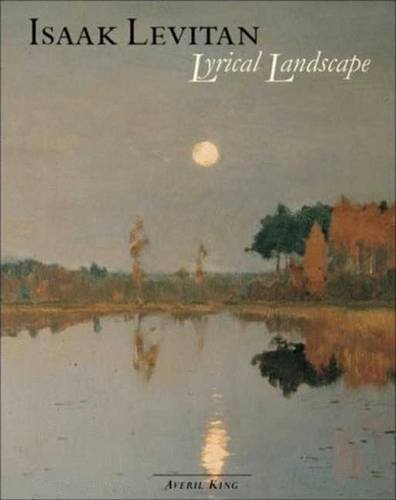 Isaak Levitan: Lyrical Landscape ebook