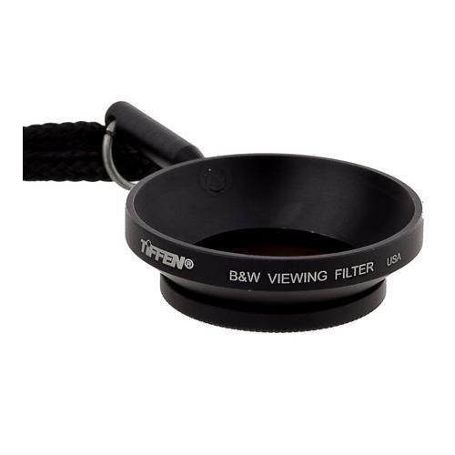 Tiffen Black &amp; White Viewing Filter <span at amazon