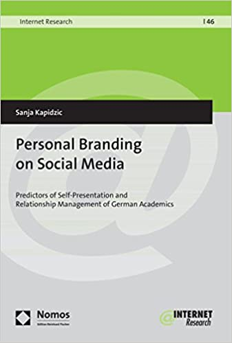 Personal Branding on Social Media: Predictors of Self