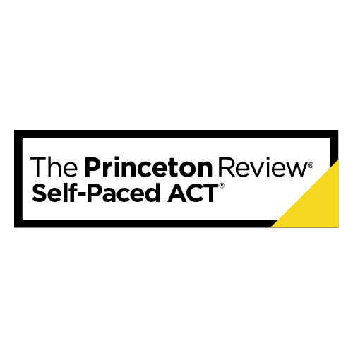 Princeton Review Self-Paced Study Course for ACT