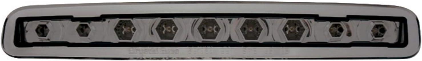 B000N9OZKO IPCW LED3-522CS Platinum Smoke LED Third Brake Light - 1 Piece 41Iz9t98JSL.SL1500_