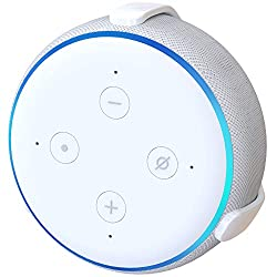 Image of the product TotalMount Echo Dot 3rd that is listed on the catalogue brand of TotalMount.