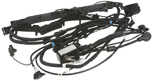 41IzA1hLePL amazon com oes genuine engine wiring harness for select mercedes mercedes benz wiring harness problems at honlapkeszites.co