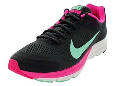 Amazon.com | NIKE Women's Zoom Structure+ 17 Running Shoe