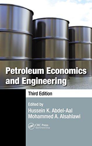 Petroleum Economics and Engineering, Third Edition Pdf