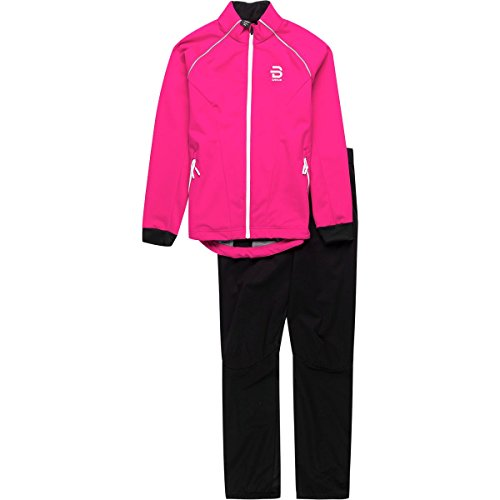 Bjorn Daehlie Ridge Suit - Girls' Bright Rose, US 14/164 by Bjorn Daehlie