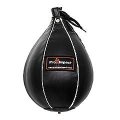 Genuine Leather Speedbag