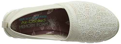 Ez Flex Escapade 3 Quick Beige Natural Women's Slip Skechers Sneakers On 0 4x5Wq7Cp