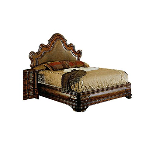 Leather Bedstead - 9