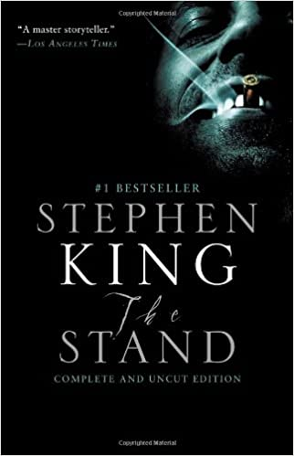 Stephen King Books List : The Stand