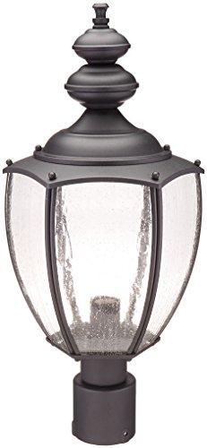 Progress Lighting P6417-31 Med Post Lantern, ()