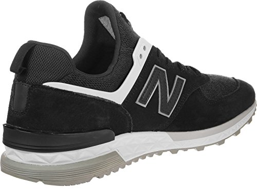 New Balance 574 Sport Black/White