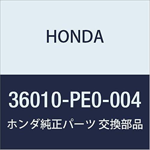 Genuine Honda 36010-PE0-004 Three Way Joint
