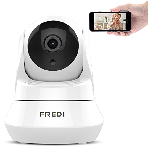 Security Camera FREDI Viewing Monitor product image