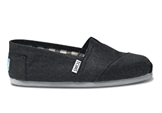 TOMS Women's TOMS CLASSICS EARTHWISE RECYCLED HEMP SHOES 8.5 Women US (RECYCLED HEMP/PET VEGAN/SLATE) (B00ETKXO5U) | Amazon price tracker / tracking, Amazon price history charts, Amazon price watches, Amazon price drop alerts