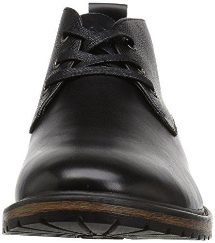 Marc New York by Andrew Marc Men's Ridge Sneaker Black/Cymbal cheap sale shop offer Yf2Ne