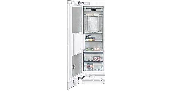 Gaggenau Congelador Combi RF 463 305 DE 61 cm: Amazon.es: Hogar