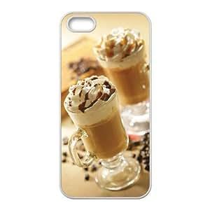 Popular Case for Iphone 5,5S - Delicious ice cream ( WKK-R-90010 )