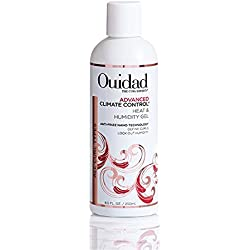 Ouidad Advanced Climate Control Heat and Humidity Gel for Unisex, 8.5 oz
