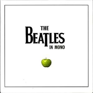 The Beatles in Mono (The Complete Mono Recordings)