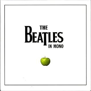 Mono Box Set by The Beatles (B002BSHXJA) | Amazon price tracker / tracking, Amazon price history charts, Amazon price watches, Amazon price drop alerts