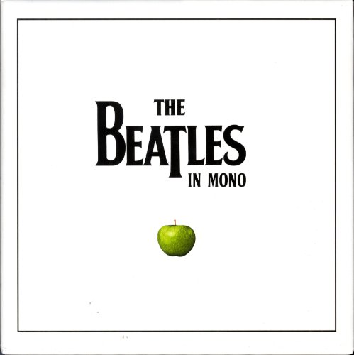 The Beatles in Mono (The Complete Mono Recordings) from EMI