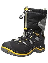 Keen Kid's Winterport II WP Mid Calf Boots