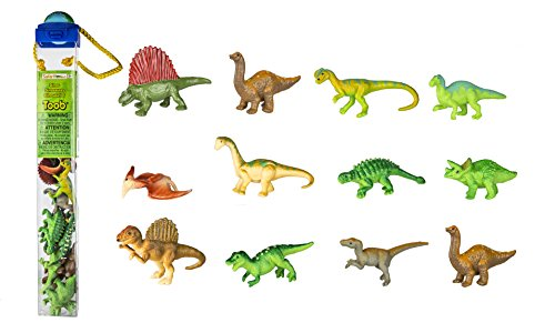 Safari Ltd 695404 Dinos Toob