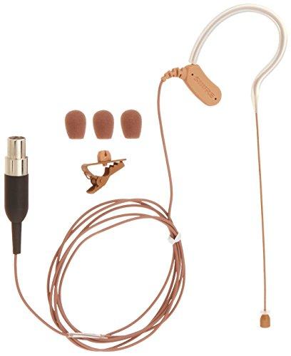 Shure MX153CO-TQG Omnidirectional Earset