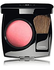 CHANEL JOUES CONTRASTE POWDER BLUSH # 72 - ROSE INITIALE