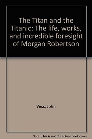 book cover of The Titan and the Titanic