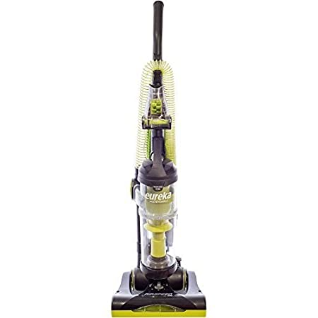 EUREKA Airspeed ONE Turbo Upright Vacuum, AS2111A, Green