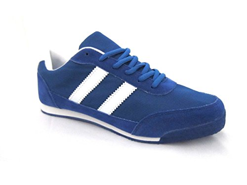 blu Sneaker Royal Uomo Yourdezire Blu wn4ZPYzq