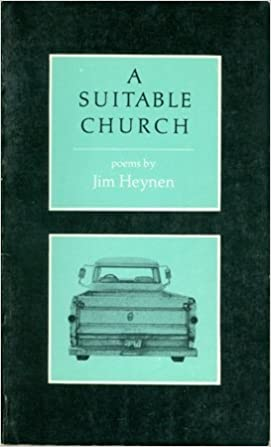 Suitable Church, Heynen, Jim