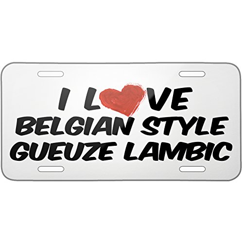 metal-license-plate-i-love-belgian-style-gueuze-lambic-beer-neonblond