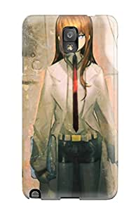 Joe A. Esquivel's Shop Hot Snap On Case Cover Skin For Galaxy Note 3(steins Gate) 5179394K97406778