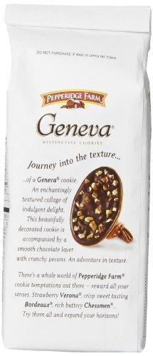 Pepperidge Farm Geneva Cookies, 5.5-ounce bag (pack of 4) by Pepperidge Farm (Image #4)