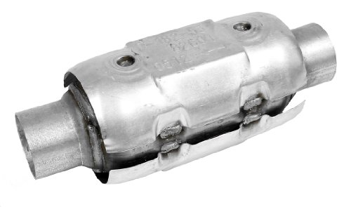 Walker 82601 CalCat OBDII Universal Catalytic Converter (2004 Toyota Tacoma 4 Cylinder For Sale)