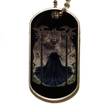 Finntroll Dog Tag (Official Licensed Product) by MaceMusic